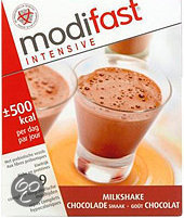 Modifast Intensive